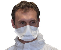 Acheter FFP3 protection mask without valve 50