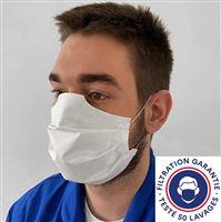 Acheter Class 2 washable reusable mask