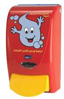 Acheter Soap dispenser child Deb Proline Mr Soapy Soap