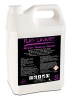 Acheter 5L lavender flash disinfectant disinfectant cleaner