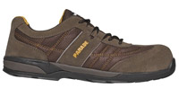 Acheter Brown work shoe Parade Relena S1P SRC