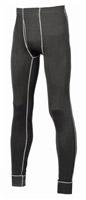 Acheter Black leggings work edelweiss