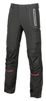 Acheter black work pants pit