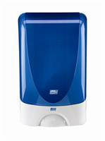 Acheter Automatic soap dispenser touchfree DEB translucent blue