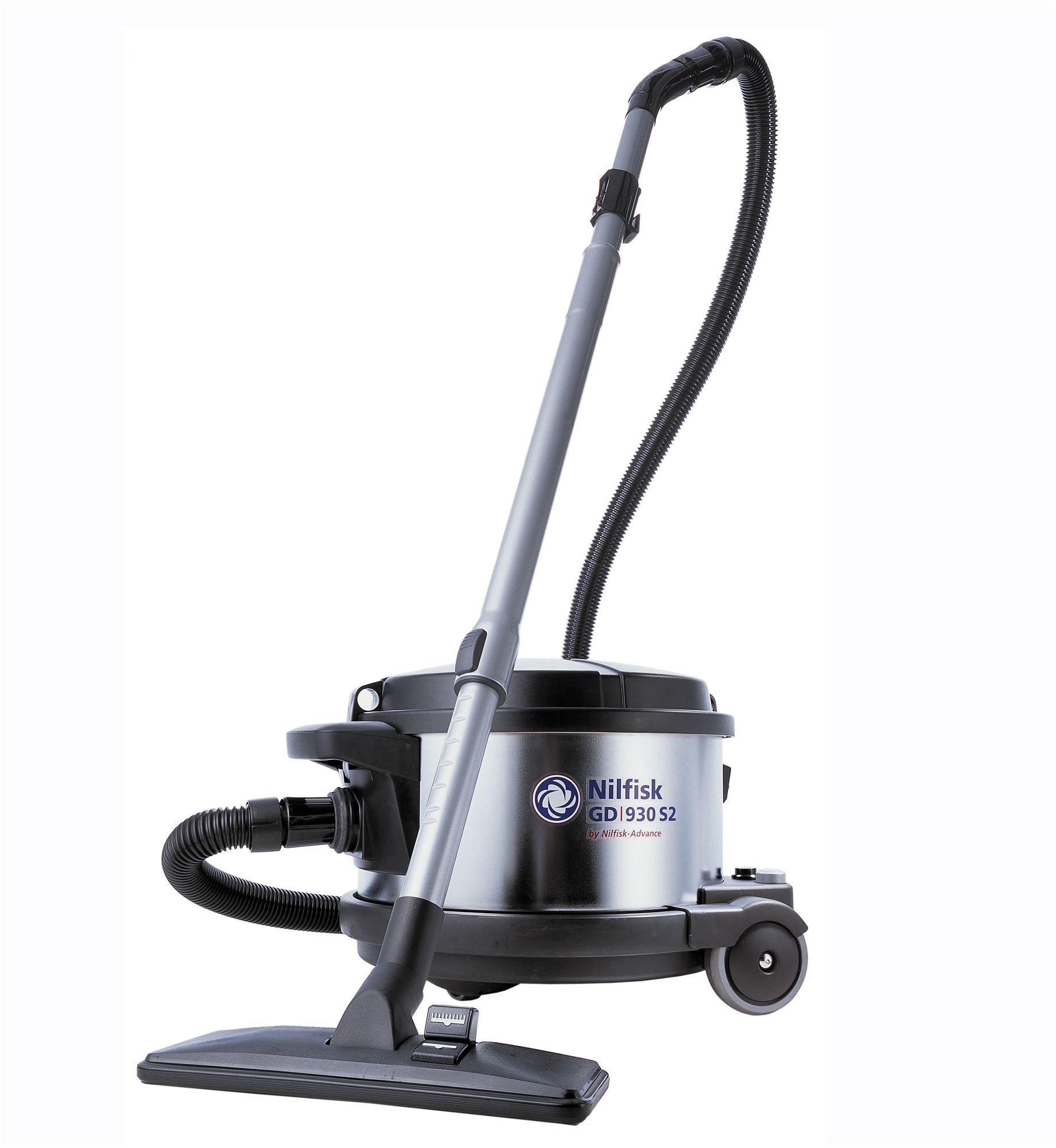 Nilfisk Gd 930 Vacuum Cleaner Promo