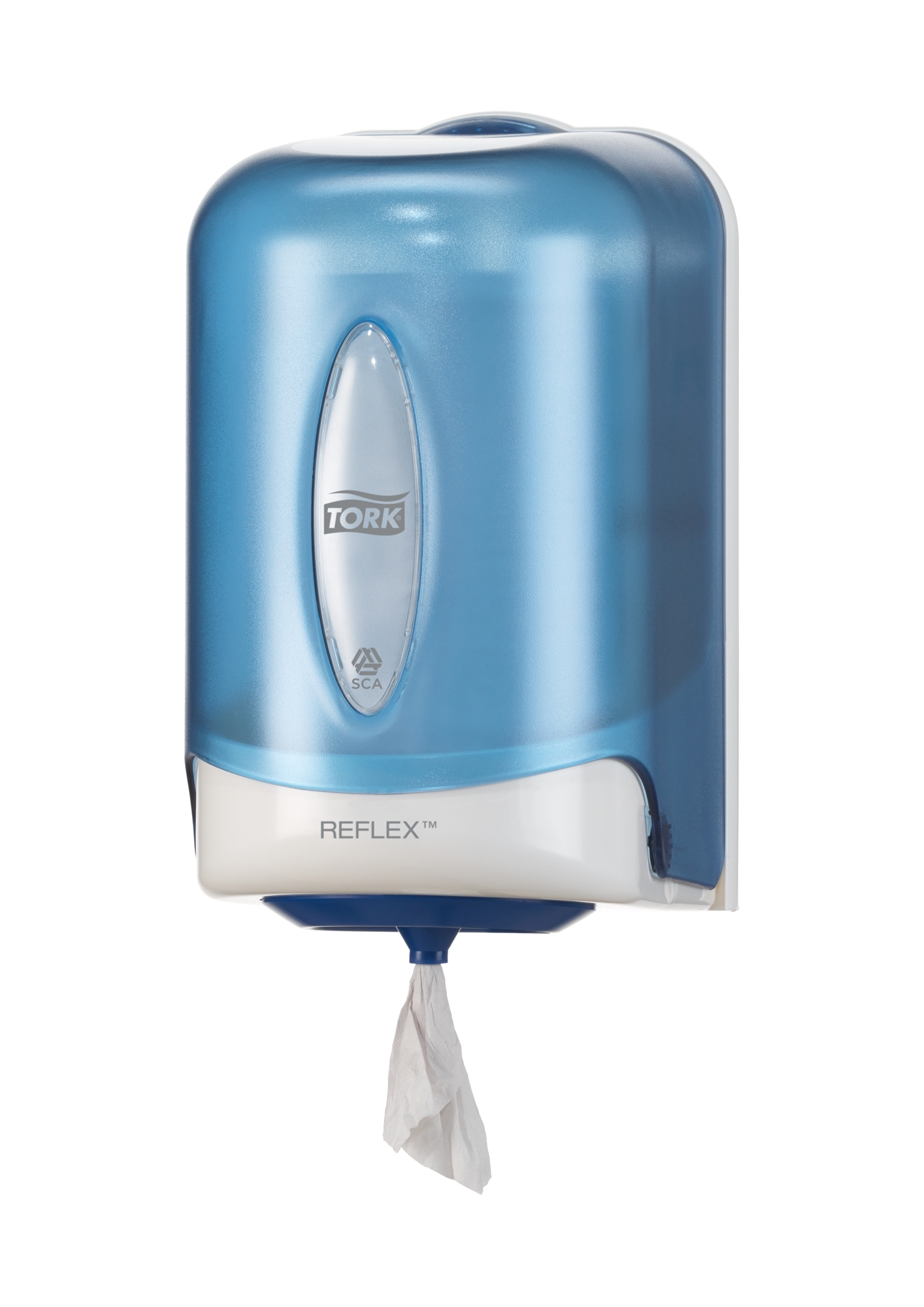 Lotus Reflex Mini Distributor For Hand Towel Roll