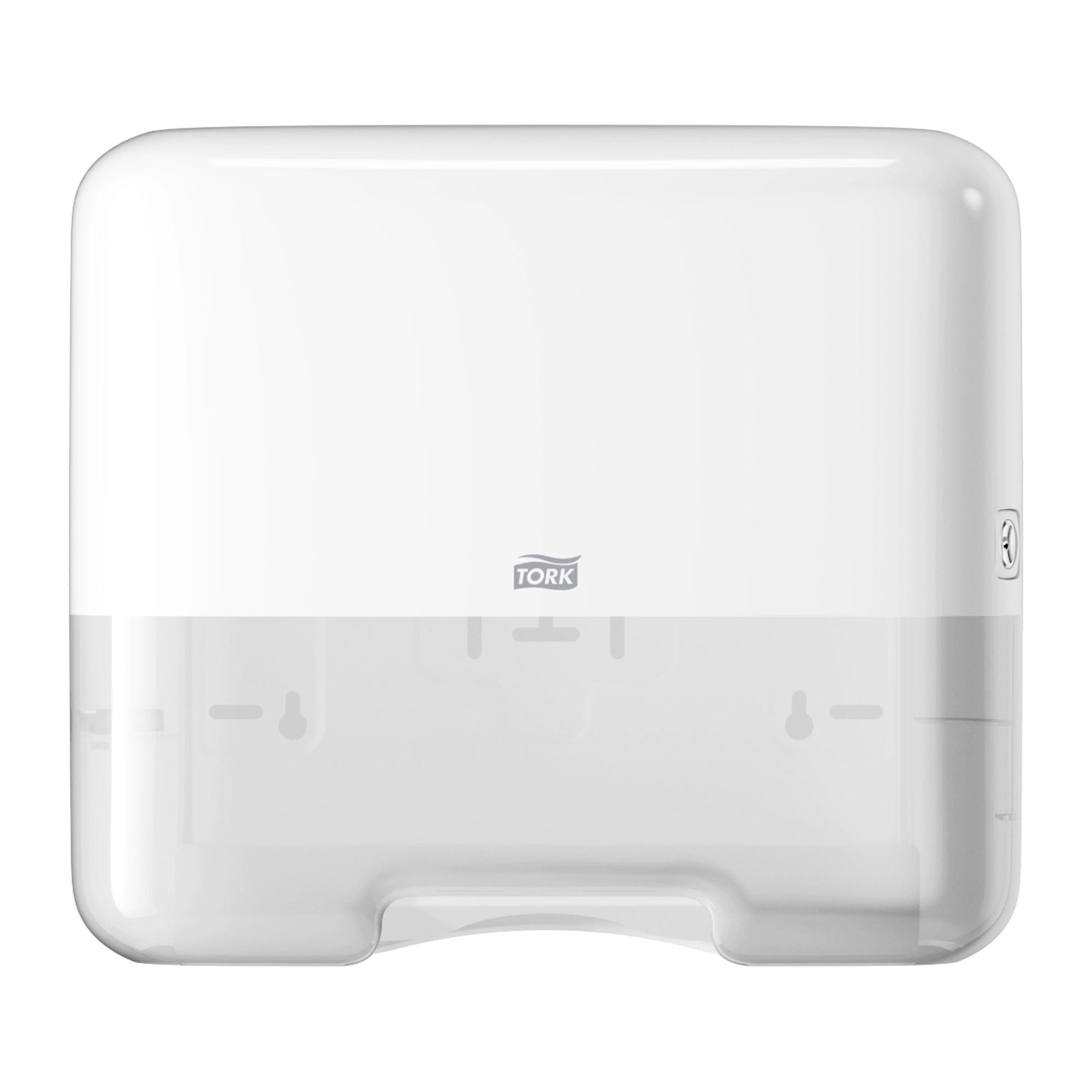 Hand Towel Dispenser Tork H3 Mini White