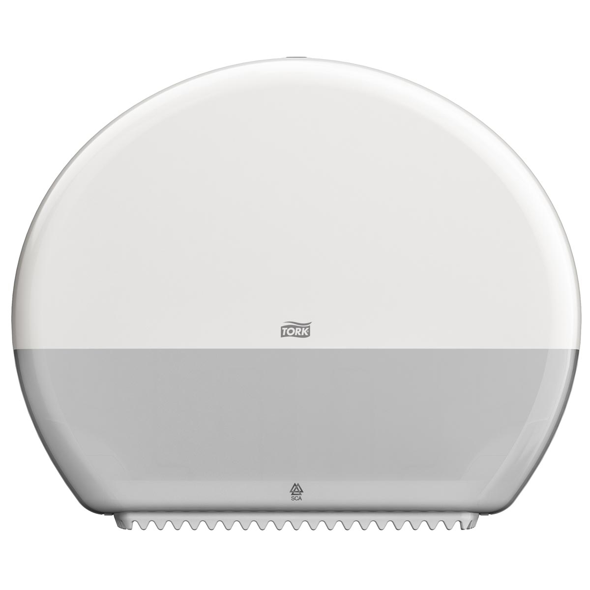 Tork Jumbo Toilet Paper Dispenser