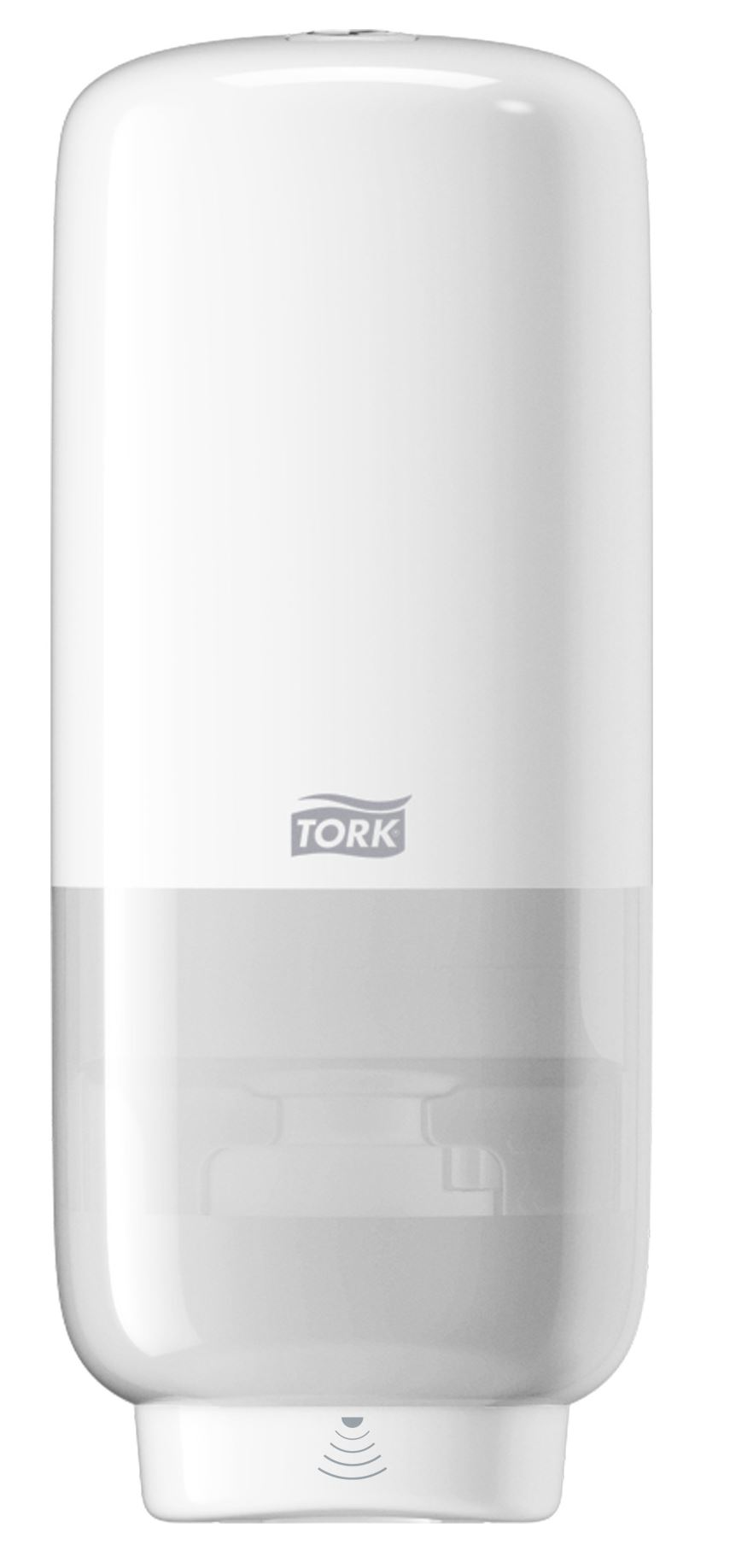 Automatic Soap Dispenser White Tork