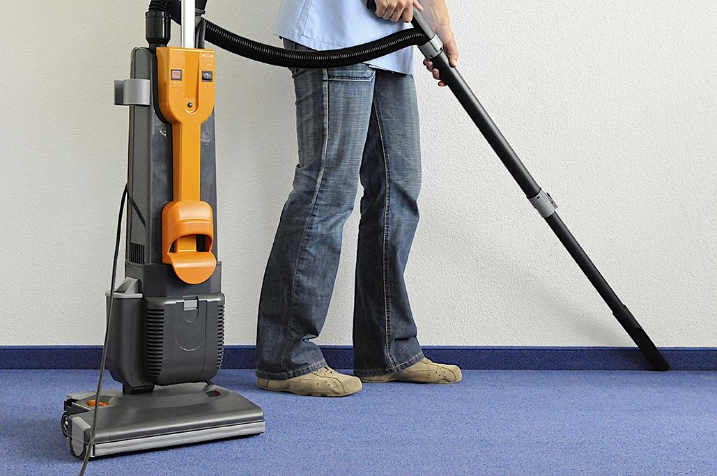 Taski Vacuum Brush Carpet Jet 50