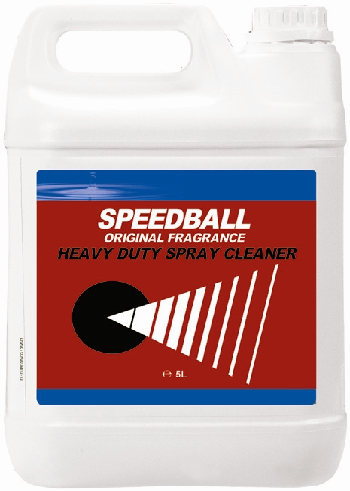 Speedball Cleaner Butchers Overkill 5l