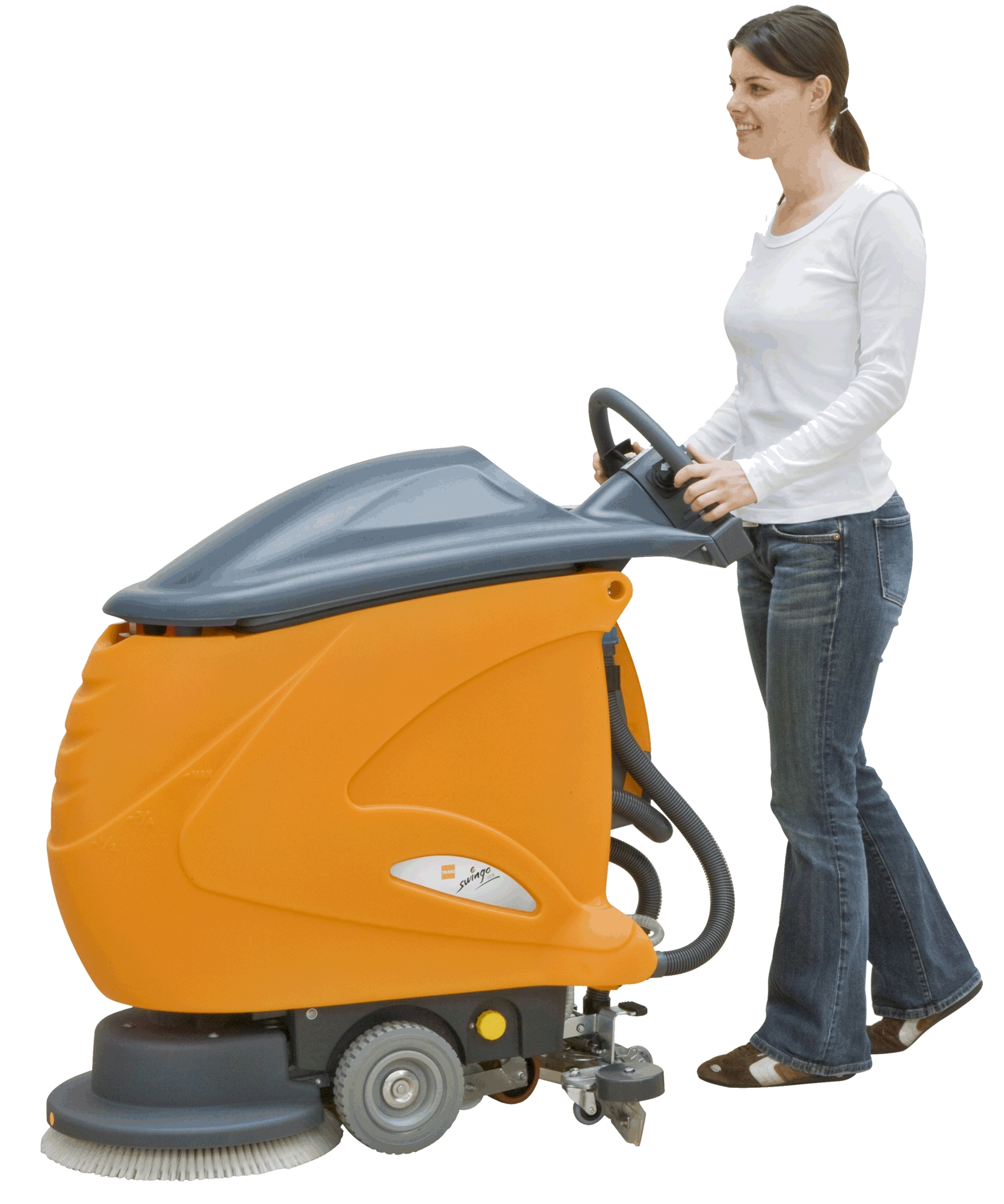 Scrubber Taski Swingo 755 Battery