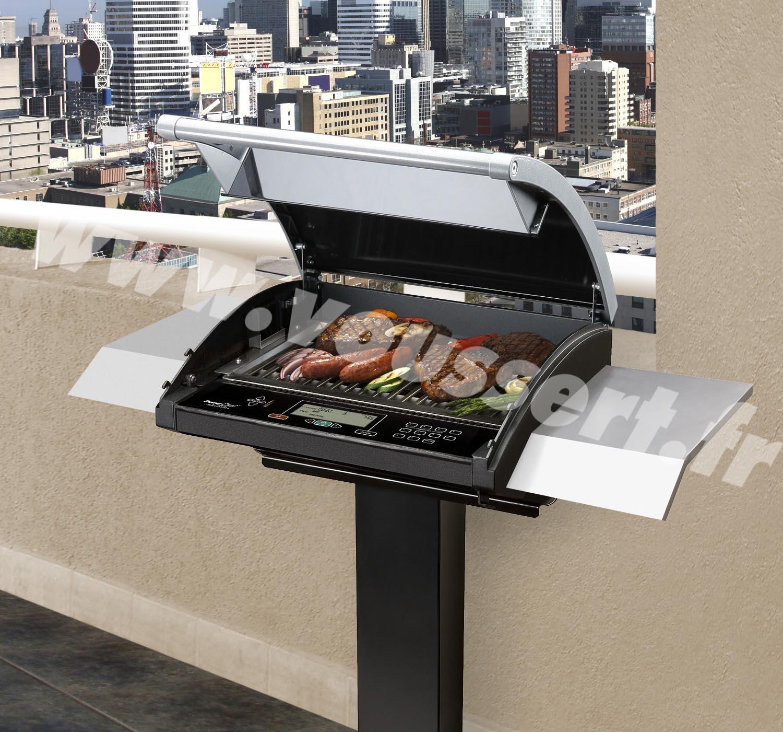 Barbecue Favex Dimplex Cbq Elec