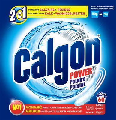 Calgon Anti Limescale Powder 1 5 Kg