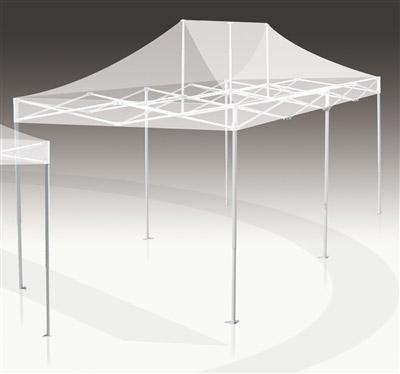 & Folding Tent 3 x 6 m reception Vitabri V3