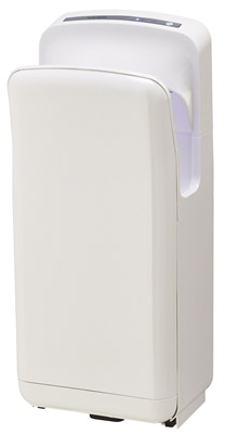 Hand dryer Rossignol aery white