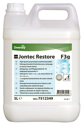 Taski Jontec Restore F3g