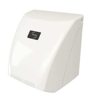 Zephyr JVD automatic hand dryer