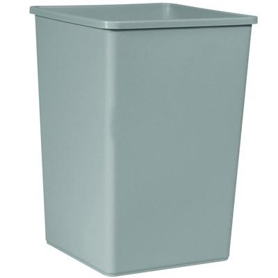 rubbermaid trash bin inside for landmark - Rubbermaid Trash Cans