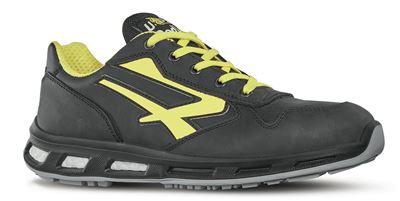 Safety shoe man Redlion Bolt S3 SRC. Manufacturer Warranty. Upower 4996df1091e