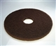 Acheter 3M Scotch Brite disc 406 mm brown package 5