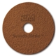 Acheter 3M Scotch Brite disc crystallization sienna 432mm by 5