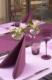 Acheter Tete a tete Fleece Aubergine 40 x 120 pack of 100