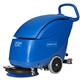 Acheter Alto Scrubtec 343 battery-powered scrubber with on-board charger