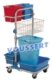Acheter Hospital trolley household washing impregnation method