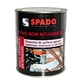 Acheter Spado black tar varnish bottle 1L