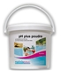 Acheter pH more product pool powder 5 kg bucket