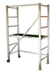 Acheter Brio compact aluminum scaffolding manufacturing France