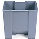 Acheter Rigid tray Rubbermaid trash