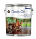 Acheter Bona Deck Oil outer parquet brown Oil 5 L