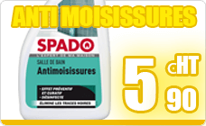Spado anti mold spray 750 ml