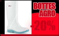 Clean kitchen safety boot S4