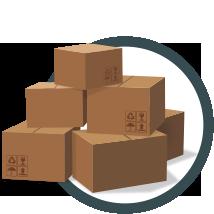 Un réseau logistique performant